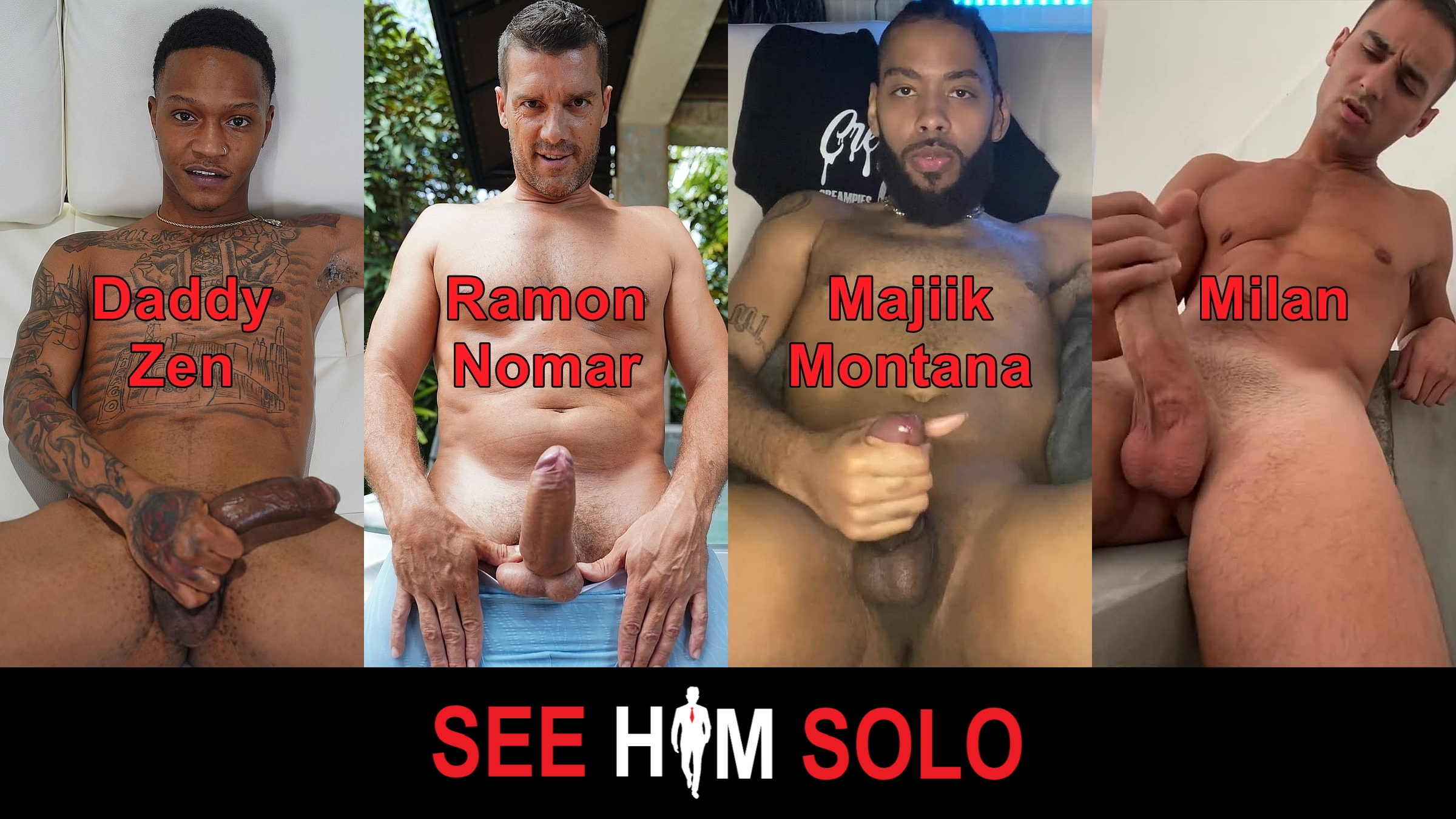 See HIM Solo